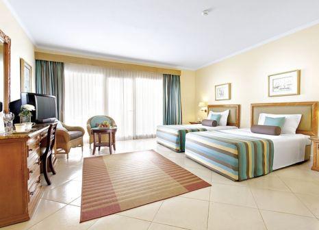 Hotelzimmer mit Yoga im Jolie Ville Golf & Resort