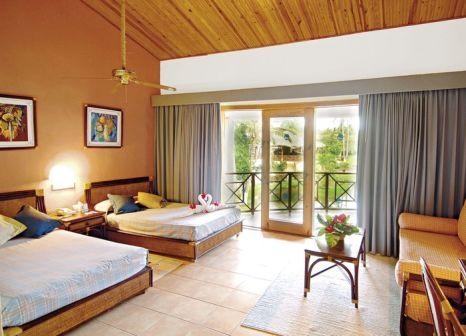 Hotelzimmer mit Mountainbike im Natura Park Beach Eco Resort & Spa