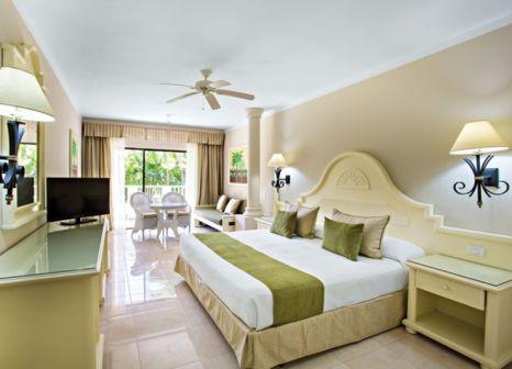 Hotelzimmer mit Volleyball im Bahia Principe Grand La Romana