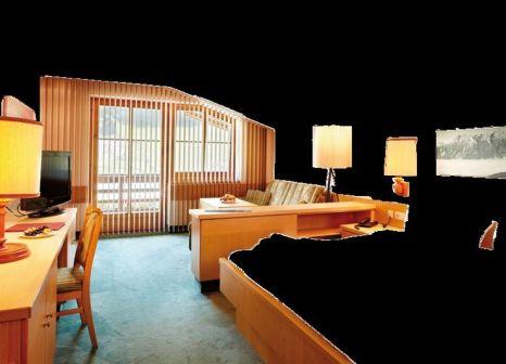 Hotelzimmer mit Fitness im Salzburger Hof