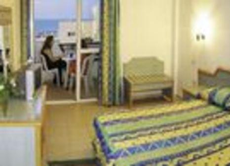 Hotelzimmer mit Golf im Sousse City & Beach Hotel
