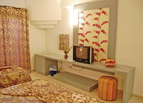 Hotelzimmer mit Volleyball im Palmyra Holiday Resort & Spa