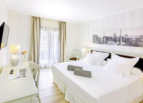 Hotelzimmer mit Golf im Barceló Isla Canela