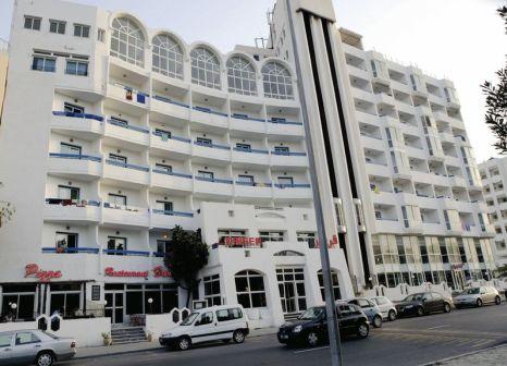 Hotel Kaiser günstig bei weg.de buchen - Bild von BigXtra Touristik