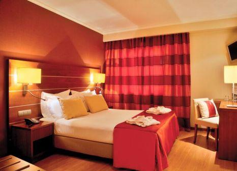 Hotelzimmer mit Wassersport im Turim Europa Hotel