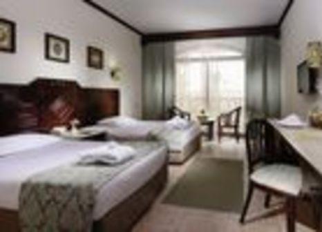 Hotelzimmer mit Fitness im Amphoras Hotel