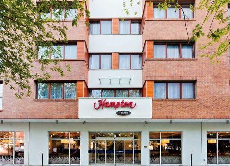 Hotel Hampton by Hilton Swinoujscie in Polnische Ostseeküste - Bild von BigXtra Touristik