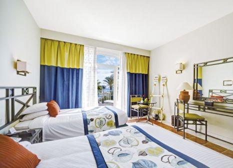 Hotelzimmer mit Minigolf im LABRANDA Club Paradisio – El Gouna