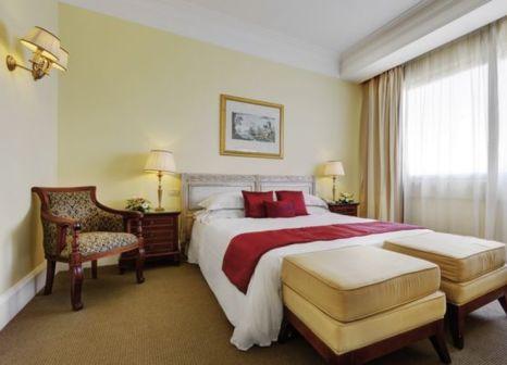 Hotelzimmer mit Aerobic im Mercure Catania Excelsior