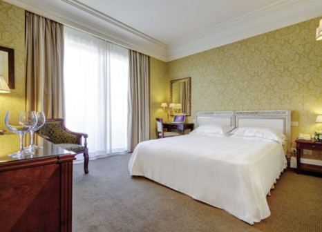 Hotel Mercure Catania Excelsior in Sizilien - Bild von BigXtra Touristik