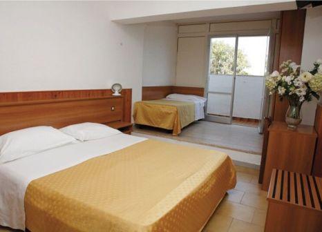 Hotelzimmer mit Wassersport im Hotel San Domenico