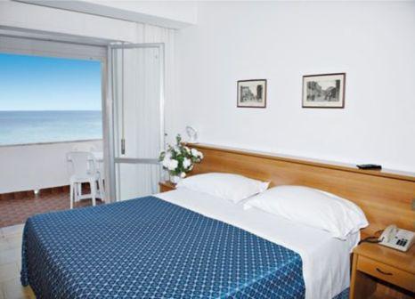 Hotelzimmer mit Paddeln im Hotel San Domenico
