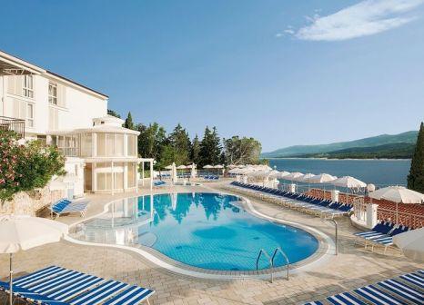 Hotel Valamar Sanfior in Istrien - Bild von BigXtra Touristik