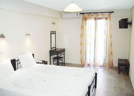 Hotelzimmer mit Sandstrand im Hotel Matina