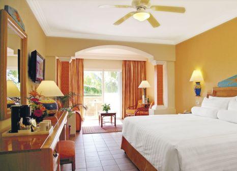 Hotelzimmer mit Golf im Barceló Maya Grand Resort