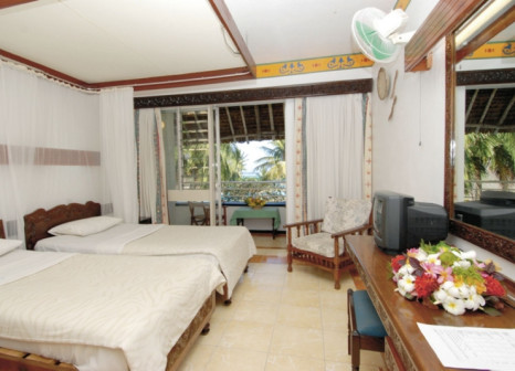 Hotelzimmer im Reef Hotel Mombasa günstig bei weg.de