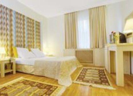 Hotelzimmer mit Clubs im Barin