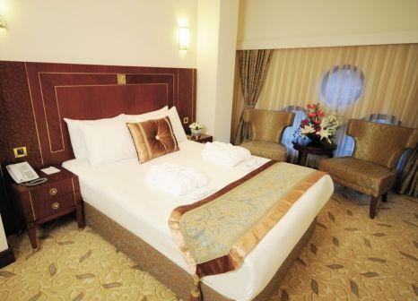 Hotelzimmer mit Familienfreundlich im Crowne Plaza Istanbul - Old City