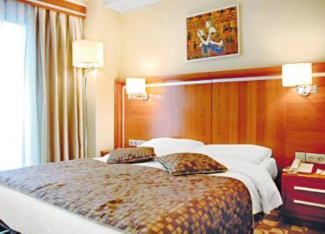 Hotelzimmer mit Aerobic im Orka Royal Hotel
