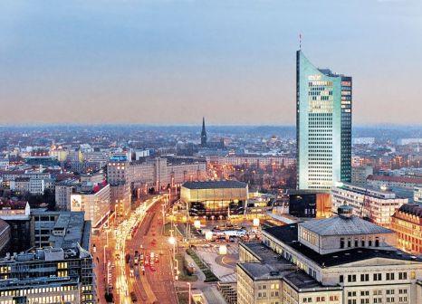 Mercure Hotel Art Leipzig günstig bei weg.de buchen - Bild von BigXtra Touristik