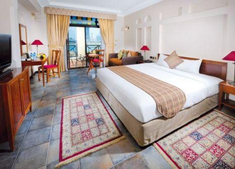 Hotelzimmer im Novotel Bahrain Al Dana Resort günstig bei weg.de