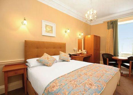 Hotelzimmer mit Familienfreundlich im The Castle Hotel