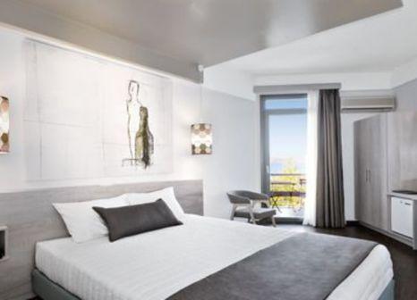 Hotelzimmer mit Tennis im The Grove Seaside Hotel