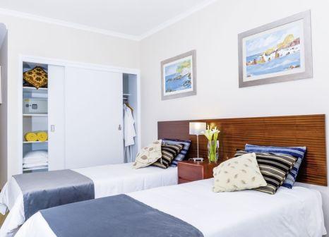 Hotelzimmer mit Fitness im Duas Torres