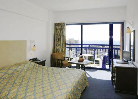 Hotelzimmer mit Fitness im Navarria Hotel