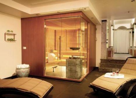Hotelzimmer mit Sauna im Seminaris Hotel Leipzig