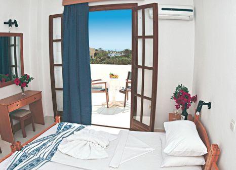 Hotelzimmer mit Sandstrand im Sophia