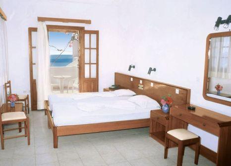Hotelzimmer mit Sandstrand im Amoopi Bay