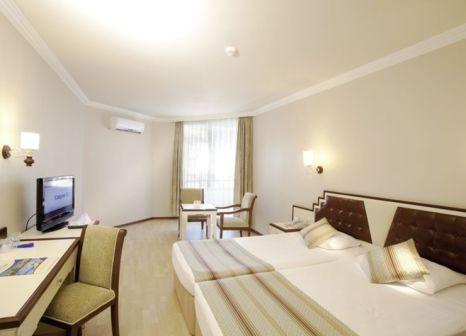 Hotelzimmer mit Fitness im Hotel Nova Park