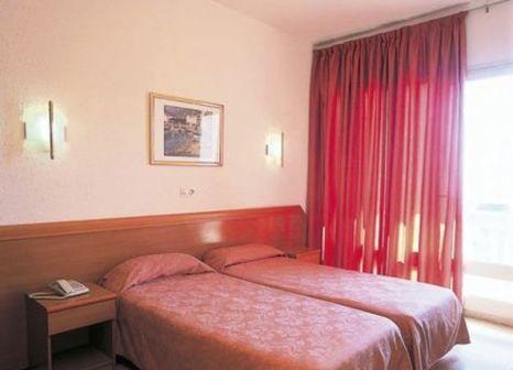 Hotelzimmer mit Tennis im Hotel Reymar