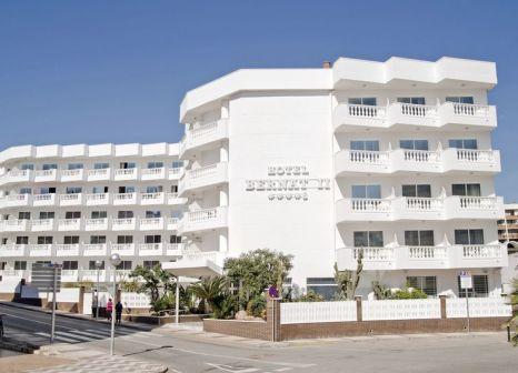 Hotel Hote Bernat II günstig bei weg.de buchen - Bild von BigXtra Touristik