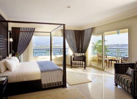 Hotelzimmer mit Volleyball im Stella Di Mare Beach Hotel & Spa
