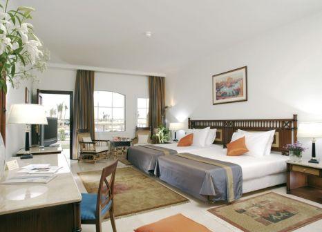 Hotelzimmer mit Volleyball im Jolie Ville Royal Peninsula Hotel & Resort