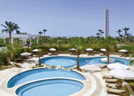 Hotel Hilton Sharm Waterfalls Resort 50 Bewertungen - Bild von BigXtra Touristik