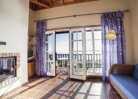 Hotelzimmer mit Kinderpool im Los Molinos