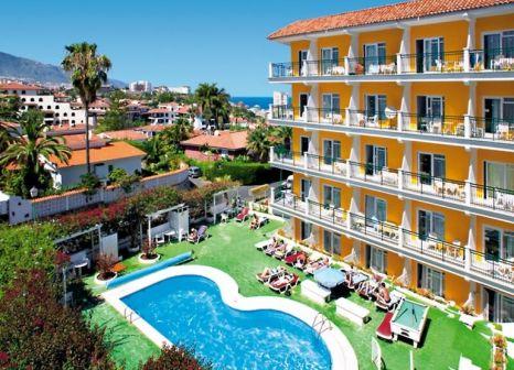 Hotel La Carabela in Teneriffa - Bild von BigXtra Touristik