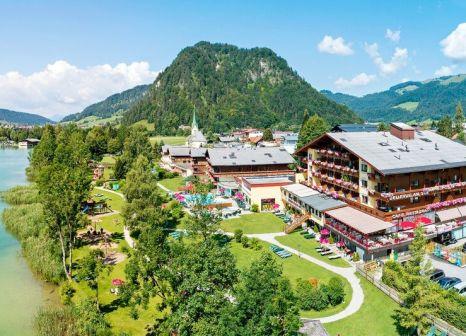 Hotel Ferienclub Bellevue am Walchsee günstig bei weg.de buchen - Bild von BigXtra Touristik