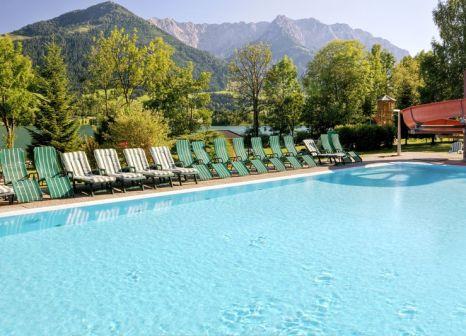 Hotel Ferienclub Bellevue am Walchsee 48 Bewertungen - Bild von BigXtra Touristik