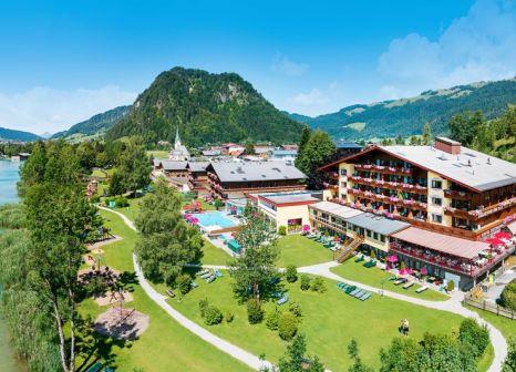 Hotel Ferienclub Bellevue am Walchsee in Nordtirol - Bild von BigXtra Touristik