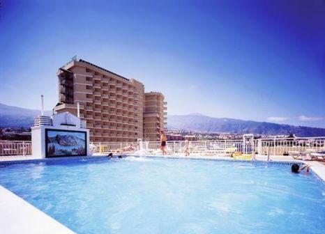 Hotel Apartamentos Tenerife Ving in Teneriffa - Bild von BigXtra Touristik