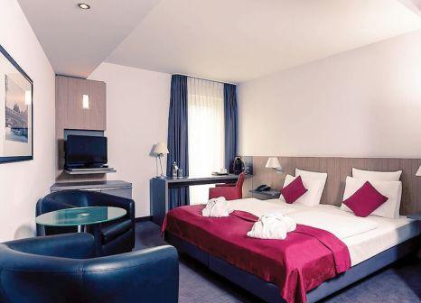 Hotelzimmer mit Kinderbetreuung im Mercure Hotel Hamburg Mitte