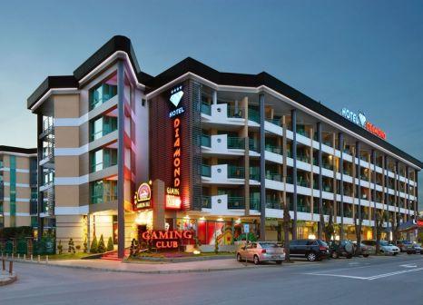 Hotel Diamond günstig bei weg.de buchen - Bild von BigXtra Touristik