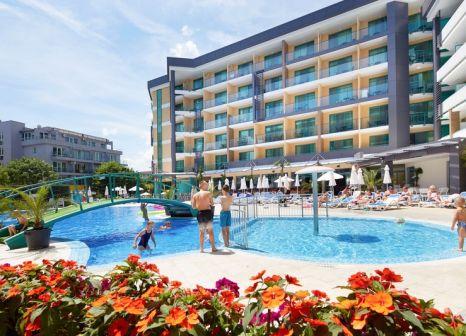 Hotel Diamond in Türkische Riviera - Bild von BigXtra Touristik