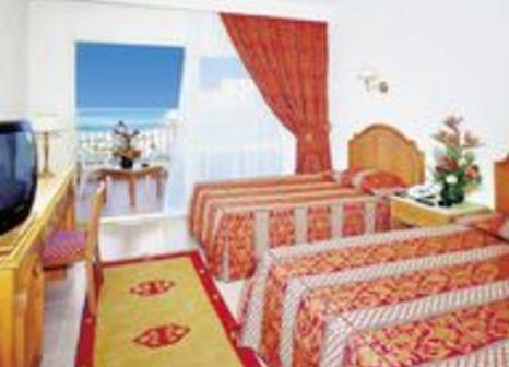 Hotelzimmer mit Minigolf im Sea Star Beau Rivage