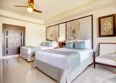 Hotelzimmer mit Yoga im Royalton Punta Cana Resort & Casino