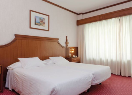 Hotelzimmer mit Fitness im Valle Mar